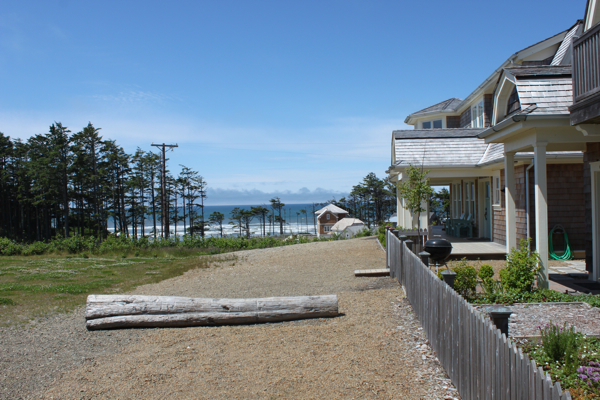 Seabrook Beach Vacation On The Washington Coast Special