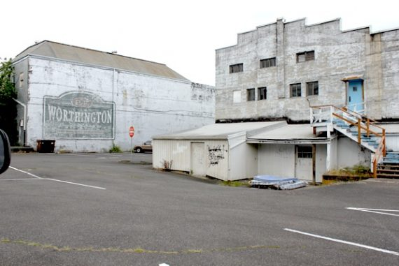 Twilight Movie Road Trip Filming Locations In St Helens Oregon